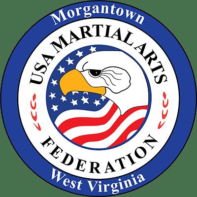 Logo 6, USA Martial Arts of Morgantown