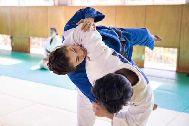 Adultjudo2, USA Martial Arts of Morgantown