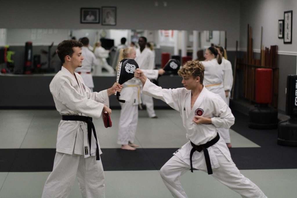 Adult8 1024x683, USA Martial Arts of Morgantown